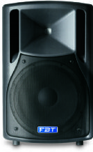 "FBT HIMaxX 60 A  2-way Bass reflex Active speaker - 15""+ 1,4"""